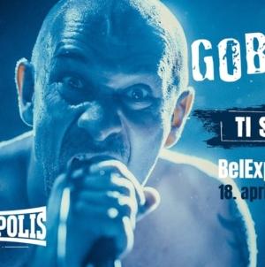 Goblini 18. aprila u beogradskom BelExpo Centru