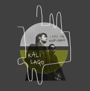 "Kali Lago predstavio novi singl ""I feel the winds again"""