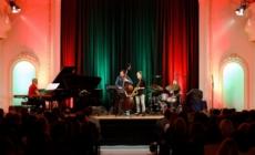 Koncert Dejan Terzić kvarteta održan u Banskom dvoru