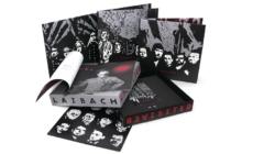 Laibach predstavlja specijalno reizdanje debitantskog albuma