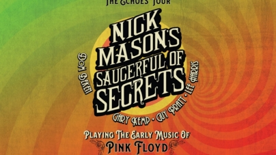 Nick Mason's Saucerful of Secrets i rani radovi Pink Floyda posebno iznenađenje jubilarnog INmusic festivala #15