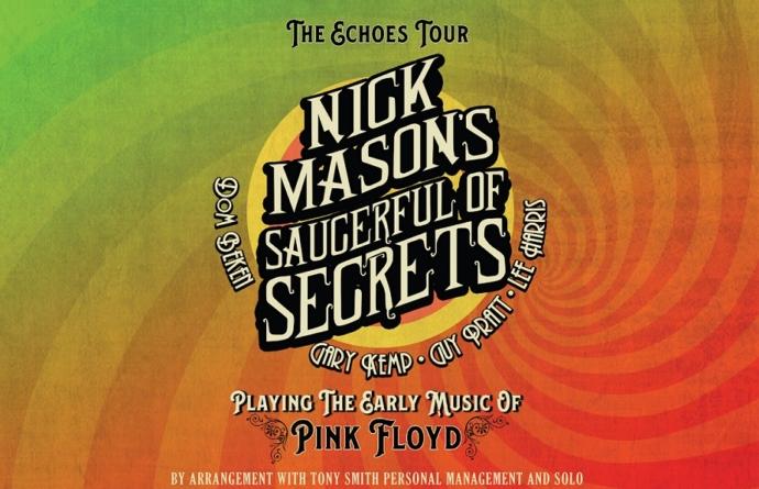 Bubnjar grupe Pink Floyd Nik Mejson dolazi u Beograd