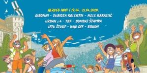 HYPE – Novi muzički festival u Herceg Novom, od 19. do 21. juna