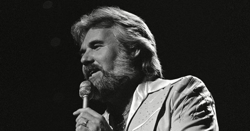 Preminuo Kenny Rogers, legendarni country pjevač