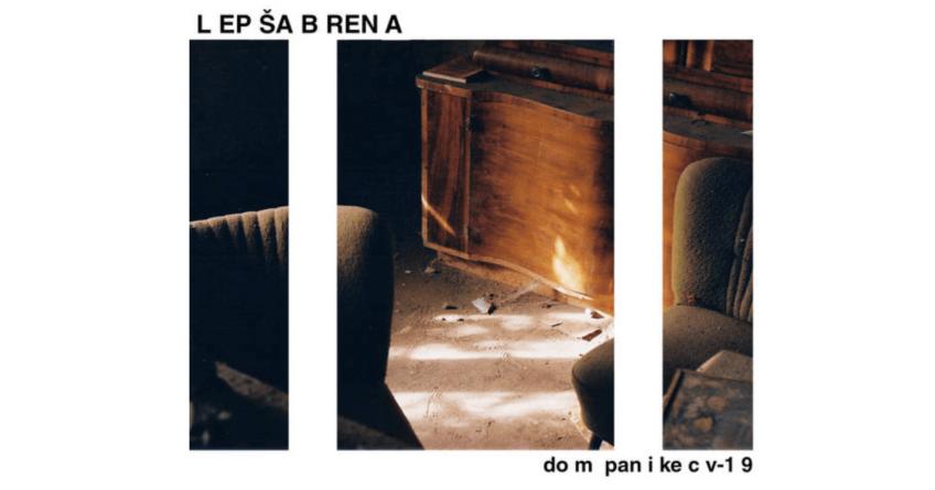 """Lepša Brena predstavila novi singl """"Dom Panike CV-19"""""""