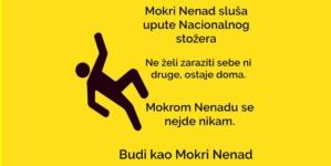 """""""Nejde mi se nikam"""" – drugi singl Mokrog Nenada"""