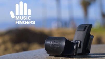 Musical Fingers – Gadžet koji korisnike pretvara u instrumente