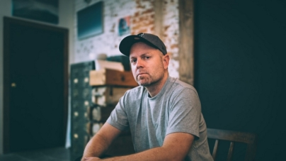 DJ Shadow 1.6. u zagrebačkoj Tvornici kulture