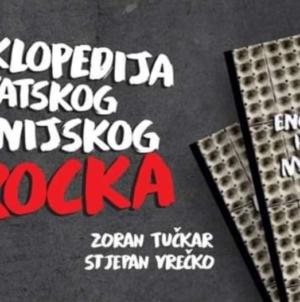 """""""Enciklopedija hrvatskog milenijskog rocka"""" – prvo Rockmarkovo vlastito izdanje"""