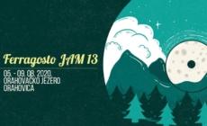 Ferragosto JAM 13 ugošćuje JeboTon Feštival – stižu Porto Morto, JeboTon Ansambl, nemanja, Pseća plaža i drugi
