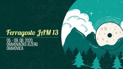 Ferragosto JAM uz novi lineup potvrđuje održavanje ovog ljeta