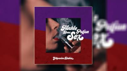 """Grapevine Babies objavili debitantski album """"Funkle Ben's Sex Potion"""""""