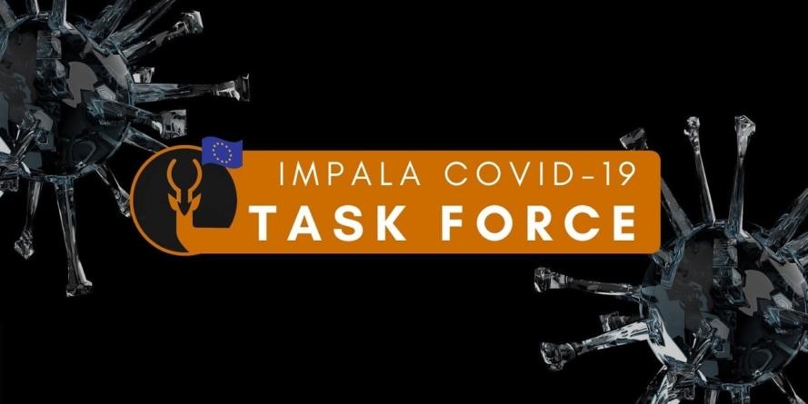 IMPALA objavljuje svoj COVID-19 krizni plan u 10 točaka i poziva na hitnu akciju diljem Europe