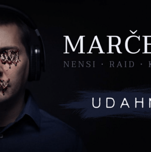 "Marčelo singlom ""Udahni"" najavljuje novi album"
