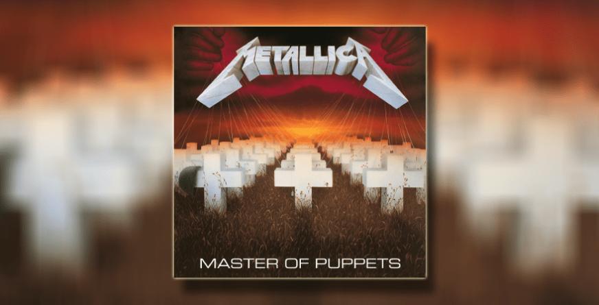 "Na današnji dan: Metallica – ""Master of Puppets"" (1986.)"