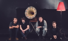 Močvara live: Fire in Cairo – akustični koncert