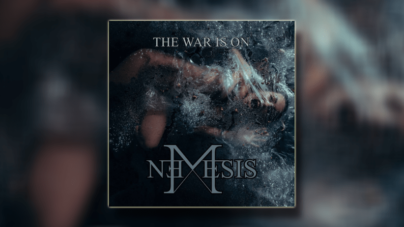 Nemesis objavio prvi album 'The War Is On'