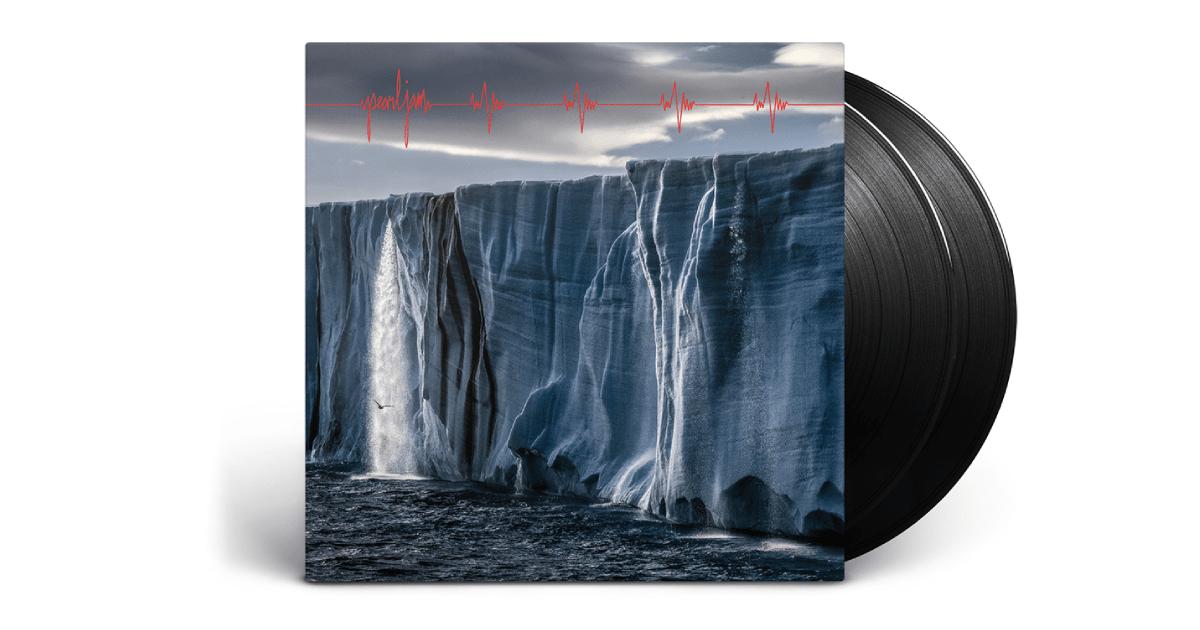 Pearl Jam album Gigaton