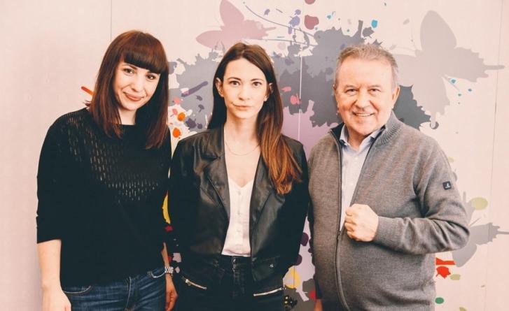 Sara Renar potpisala ekskluzivni ugovor za Croatia Records i najavila novi album