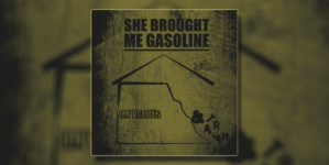"She brought me gasoline objavili debitantski album ""On values and trash"""