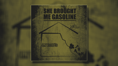"She brought me gasoline objavili debitantski album ""On values and trash"""