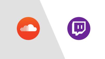 SoundCloud i Twitch omogućavaju kreatorima da zarade od livestream-ova
