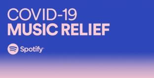 Spotify pokreće COVID-19 Music Relief za pomoć glazbenicima