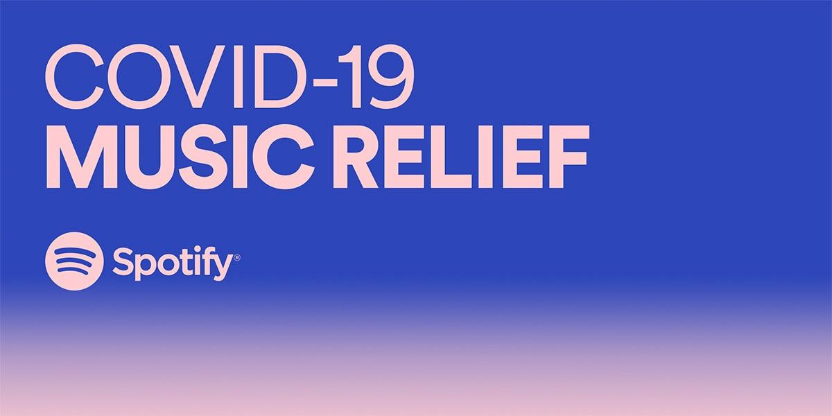 spotify-pokrece-covid-19-music-relief-za-pomoc-glazbenicima