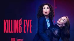 """""""Killing Eve"""": Nova sezona stiže ranije nego što je najavljeno"""