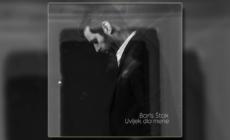 """Boris Štok predstavio novi singl """"Uvijek dio mene"""""""
