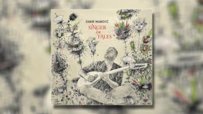 "Damir Imamović objavio novi album ""Singer of Tales"""