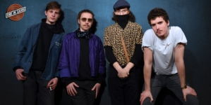 "Fire in Cairo objavili novi video singl ""Spin My Mind"""