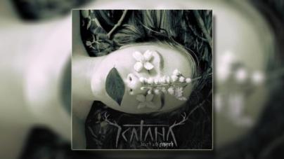 "Katana objavila album prvenac ""Death and Rebirth"""