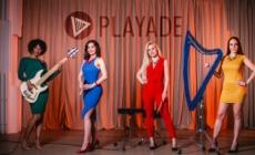 Playade – ženski elektro bend, briljantni unikat regiona