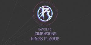 """Ravolta singlom """"Kings Plague"""" najavio prvi EP"""