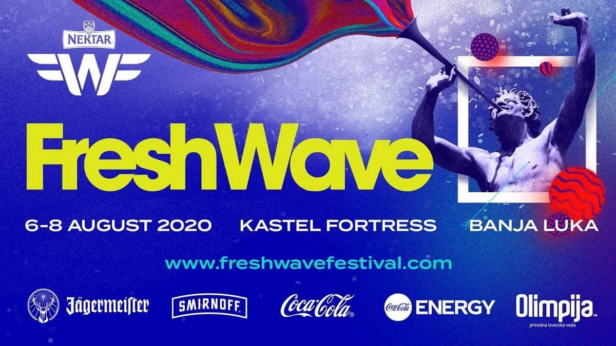 Sven Väth prvi headlajner ovogodšnjeg Fresh Wave festivala