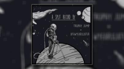 Trophy Jump izbacio Split EP s mađarskim bendom afewyearslater