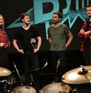 Lagana sreda predstavila novi spot pobedničke pesme 5. Bunt rok festivala