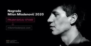 Rundek, Gile i Remi članovi žirija Nagrade Milan Mladenović