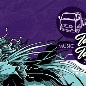 9. TAM TAM Music Festival od 25.7. do 2.8.