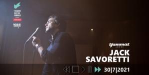 Jack Savoretti 30.07.2021. na šibenskoj Tvrđavi sv. Mihovila