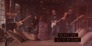 "Malady Lane singlom ""All Of My Blood"" najavljuje prvijenac"