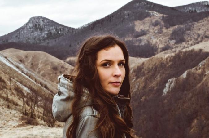 """Sabina Herman pjesmom """"Nešto sam ti htjela reći"""" najavila drugi album"""