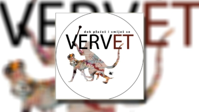 """Vervet predstavio debi album """"Dok plačeš i smiješ se"""""""