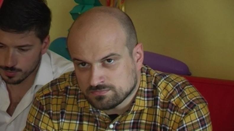 """Vojko V predstavio novi singl i spot """"Umoran"""""""