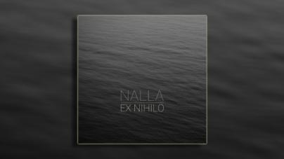 """Nalla predstavlja kompletan album """"Ex Nihilo"""""""