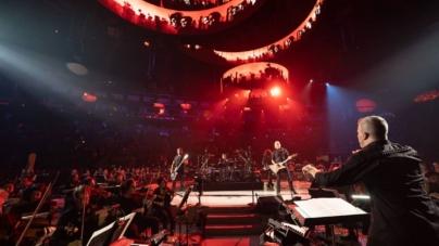 "Metallica predstavila ""Moth Into Flame"" live izvedbu"