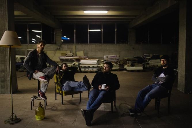 "Mind Zoo predstavio novi singl ""What It Takes"""