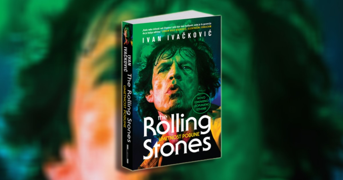 Umetnost pobune – The Rolling Stones