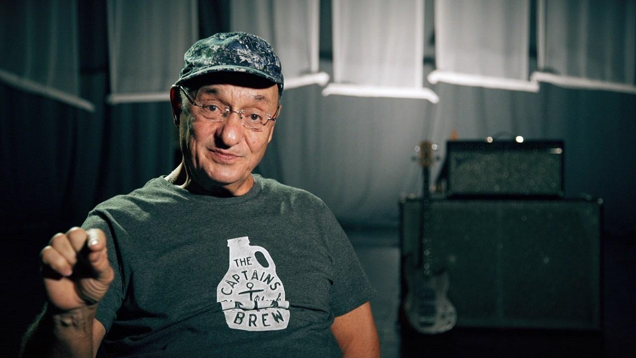 Fadil Redžić, basista legendarnih Indexa